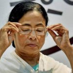 Mamata took oath as Bengal chief minister second time in a row at the Red Road