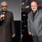 Naseeruddin Shah and Anupam Kher's bitter war over campaign for Kashmiri Pandits