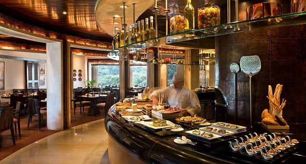 Buddhist Restaurant Vancouver