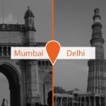 Delhi is better than Mumbai, UNDOUBTEDLY! Here are 7 reasons as a proof!