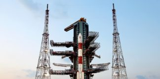 ISRO to launch record 20 satellites