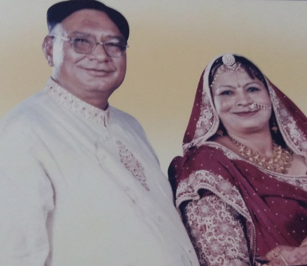 Jaipur's Jeweller's Wife Murdered