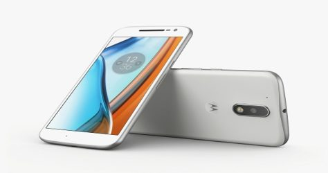 Here are the Moto G4 Specifications and Price in India