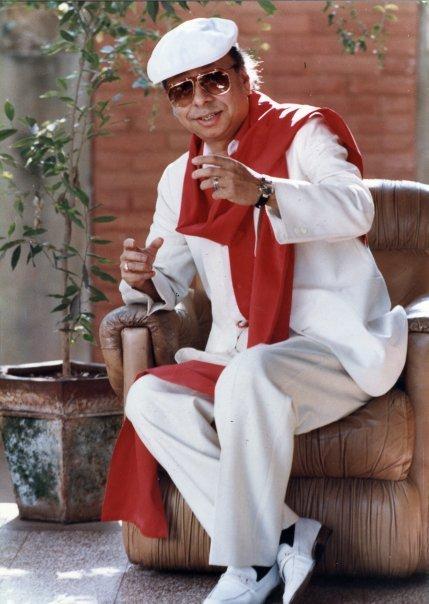 R.D. Burman's 77th Birthday