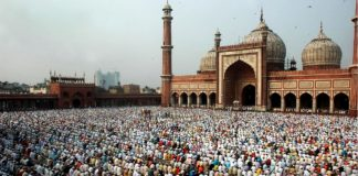 Mosques To Visit In India