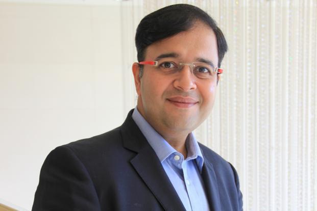 Umang Bedi, New Facebook India Managing Director
