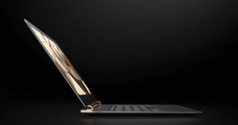 World's thinnest laptop HP Spectre launched in India on June 21