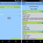 Govt app for Monitoring Pollution inDelhi, Mumbai, Pune and Rajasthan