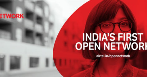 Airtel launches open network