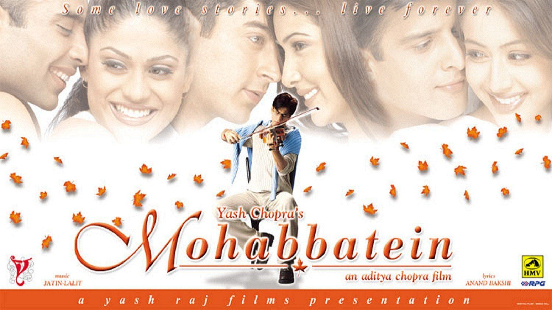 top 10 bollywood love story movies of all time