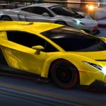 Top 10best racing games for android 2016