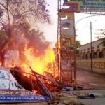 Mathura Clashes Live Updates: Station officer and 21 other killed