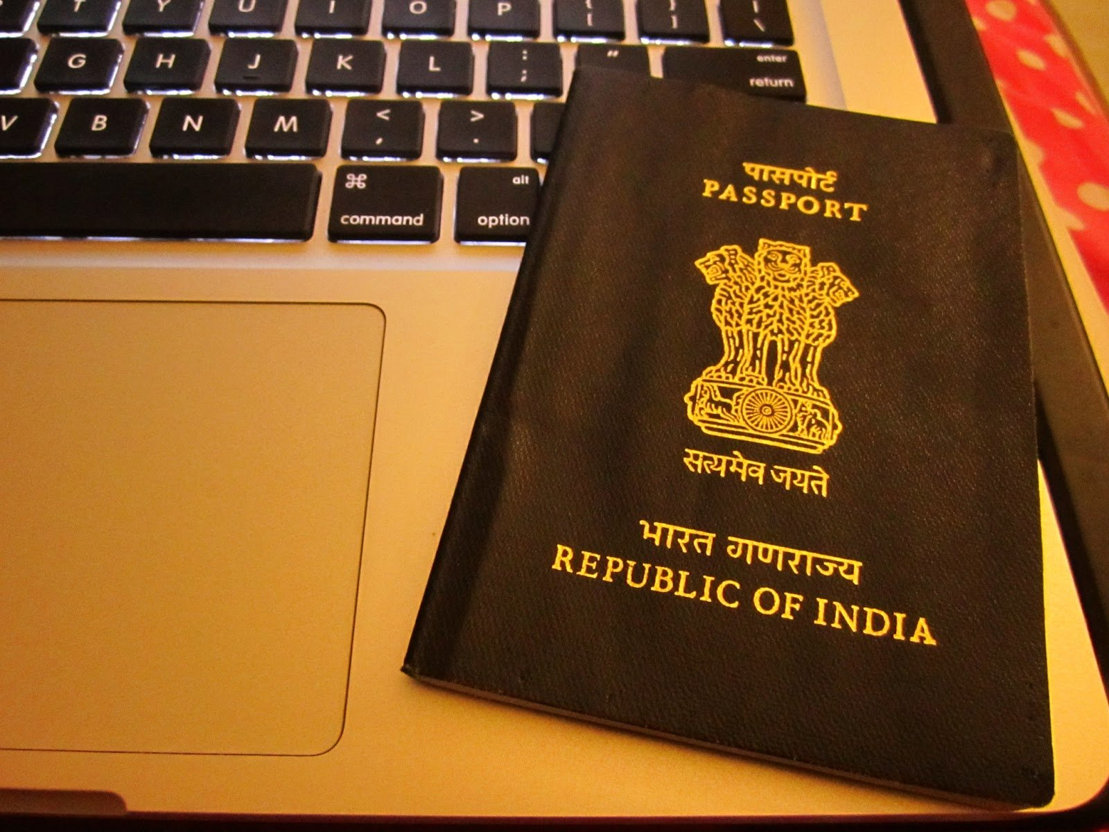 All you need to know if you're a first time passport applicant