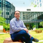 Umesh Sachdev an Indian Entrepreneur among the Times Magazine's Top 10 Millennials of the World