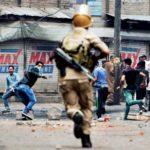 US expresses concern over Kashmir unrest