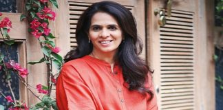 Here's How Anita Dongre Is Setting Examples For Every Aspiring Business Woman