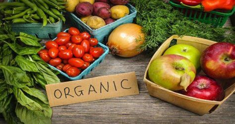 Best 5 organic food restaurants in India
