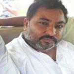 Dayashankar Singh, Expelled BJP leader arrested from Bihar
