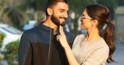 Deepika marrying Ranveer? Know what the actress has to clarify
