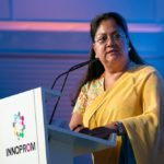 Chief Minister Raje calls for a Russia-Rajasthan twinning