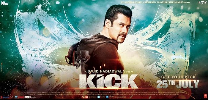 Kick Movie