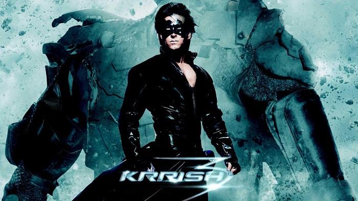 Krrish movie