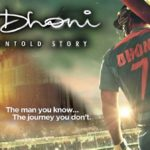 M.S. Dhoni Movie Poster Released And It Looks immeasurably impressive!