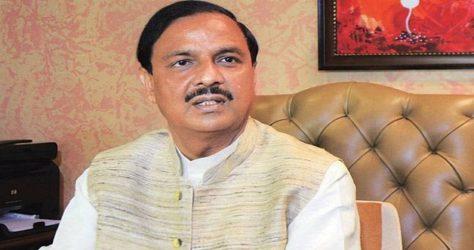 Mahesh Sharma Culture minister