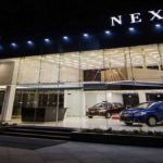 NEXA dealership showrooms celebrates 1 year anniversary in India