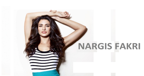 Nargis Fakhri says that, She would stay in Bollywood