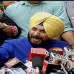 """Can't stay away from Punjab"" says Navjot Singh Siddhu"