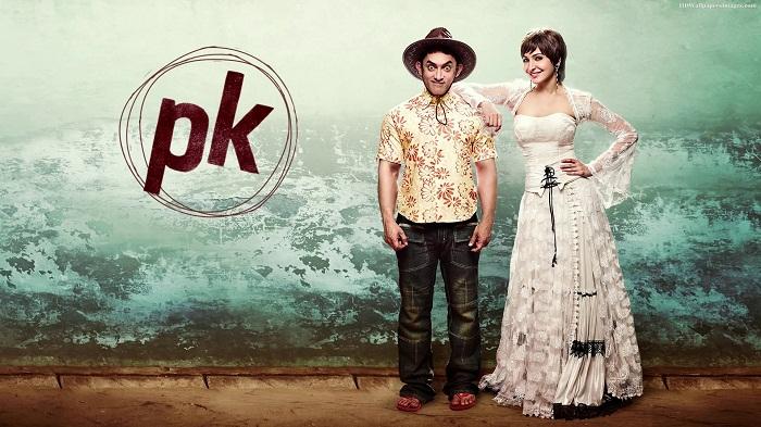 Pk Movie