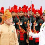 Threat to PM's life on this Independence Day