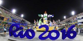 Rio Olympics-2016