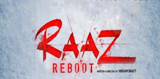 Raaz Reboot Poster: Vampire Emraan Hashmi Is Set With Another Mystery