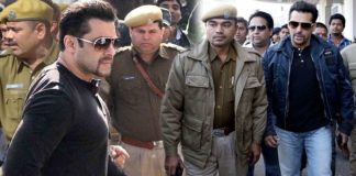 SALMAN KHAN ACQUITTED IN BLACK BUCK & CHINKARA CASE