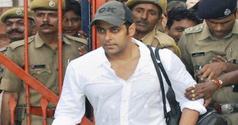Salman khan easily got away with blackbuck and chinkara case
