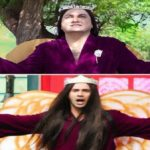 Varun Dhawan being the cool version of Taher Shah at Kapil's show