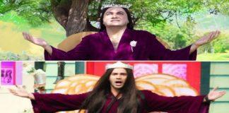 Varun Dhawan being the cool version of Taher Shah at Kapil's show