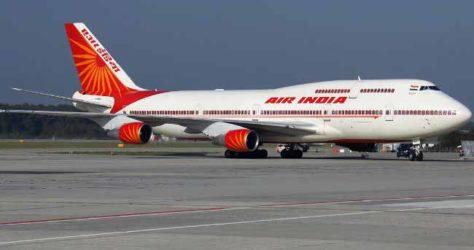 Air India cuts down it's travel fare
