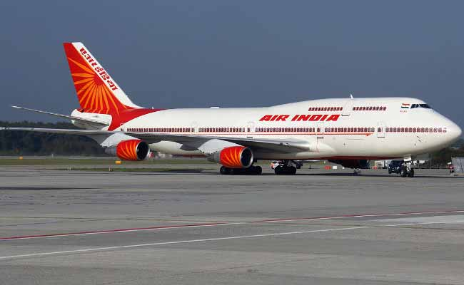 Air India cuts down it's travel fare