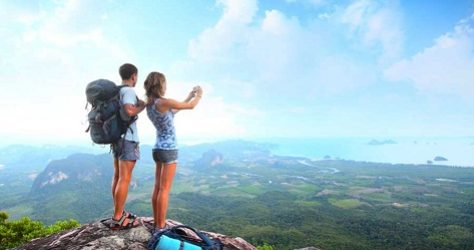 places to visit in India with your best friend