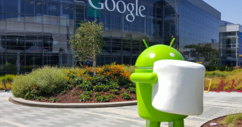 Google Aims To Train 2 Million Android App Developers In India