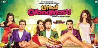 Great Grand Masti leaked online