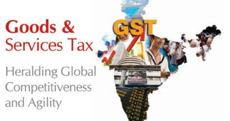 GST Bill: Overview with respect to India