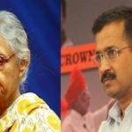 Water Tanker Scam: ACB probe Delhi Ex-CM Sheila Dikshit