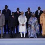 Narendra Modi Africa tour -  Strengthening bond between India and Africa