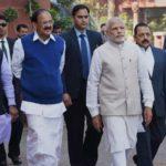 Here's the PM Narendra Modi's Cabinet Ministers Complete List