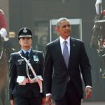 Wing Commander Pooja Thakur, who led Guard of Honor for Obama last year, drags IAF into the Tribunal
