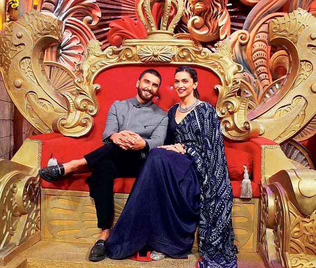 Deepika Padukone and Ranveer Singh plans to get hitched soon